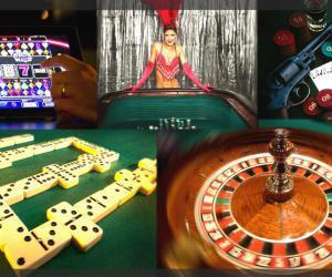 Азартные игры как проблема автоматы вулкан бесплатно сможете играть нашем казино просто выберите соответствующий